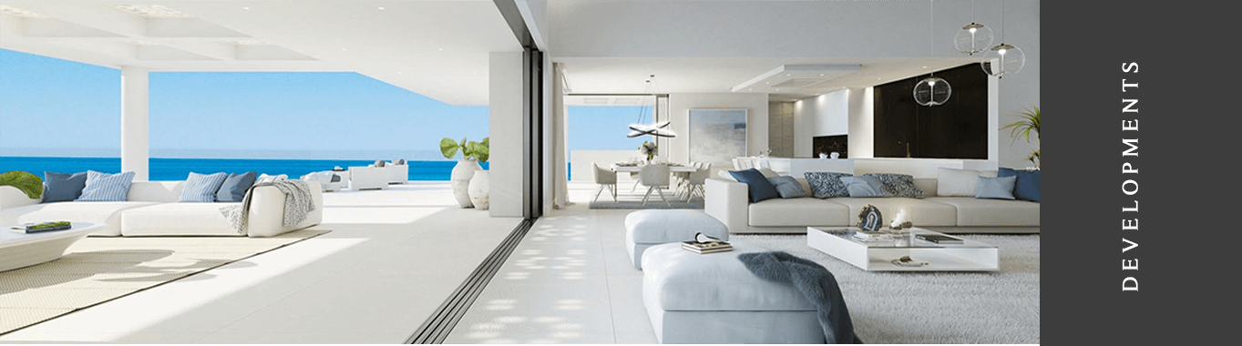 Luxury Marbella Property Specialists | Luxury Property Development in Marbella | Marbella.co.uk