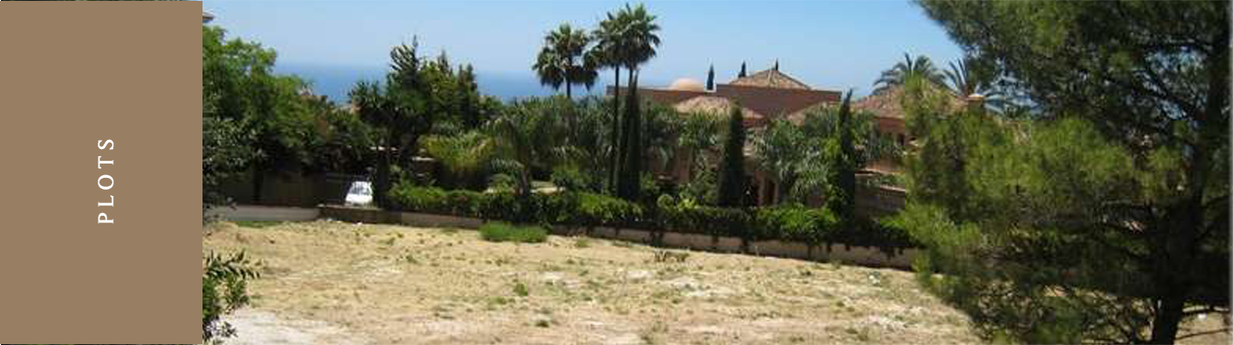 Luxury Marbella Property Specialists | Land Plots for Sale in Marbella | Marbella.co.uk
